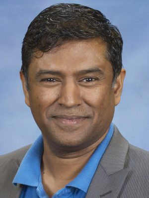 Wijesinghe head shot