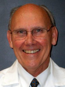Dr. Gary R. Hartwell