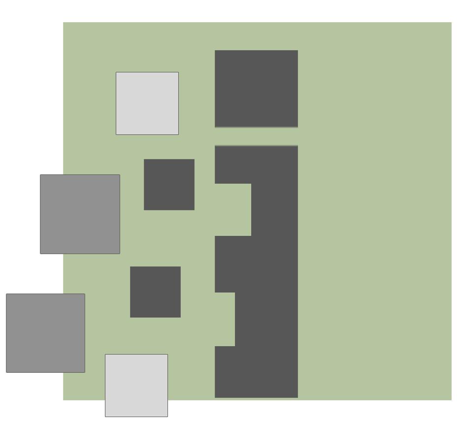 Logo for Islandora software