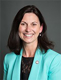 Caroline Juran, executive director, Virginia Board of Pharmacy