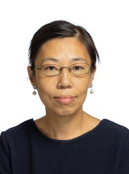 Photo of Yana Cen.