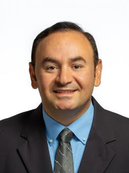 Photo of Youssef Roman.