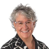 Portrait of VCU professor Kia J. Bentley